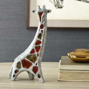 Decorative Objects - Glass Menagerie Giraffe