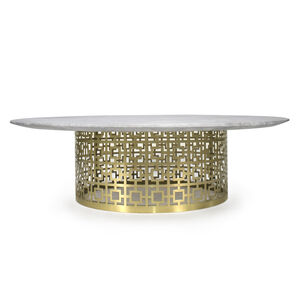 Cocktail Tables - Nixon Cocktail Table