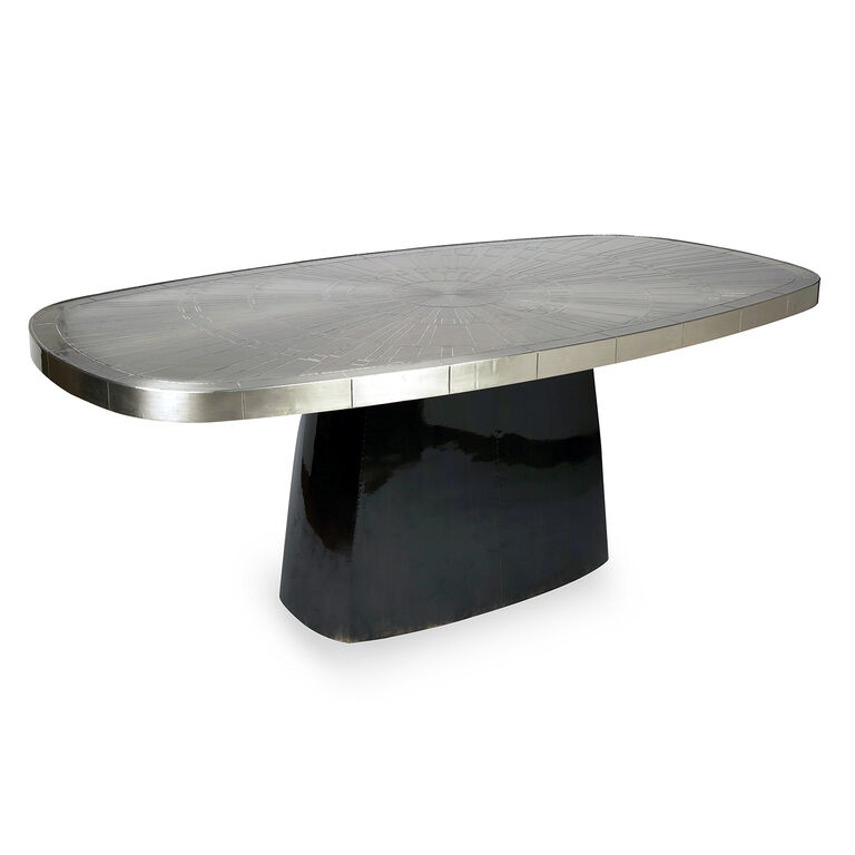 Holding Category for Inventory - Talitha Dining Table