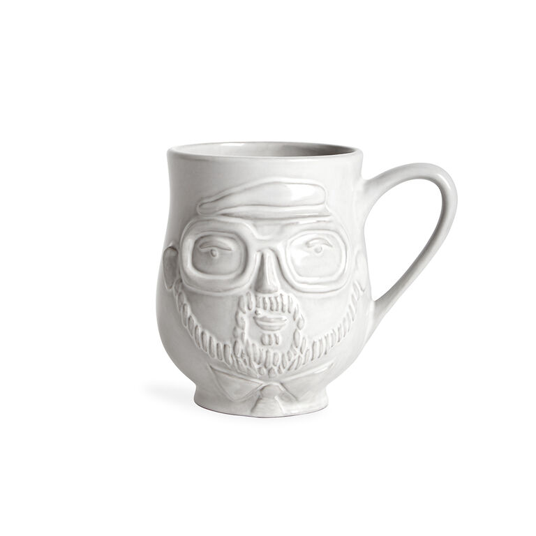 Mugs - Mr & Mrs Turk Eye-Con Mug