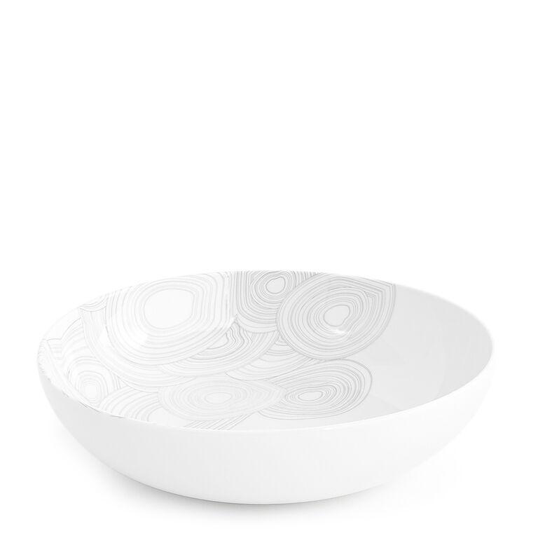 Bowls - Malachite Salad Bowl