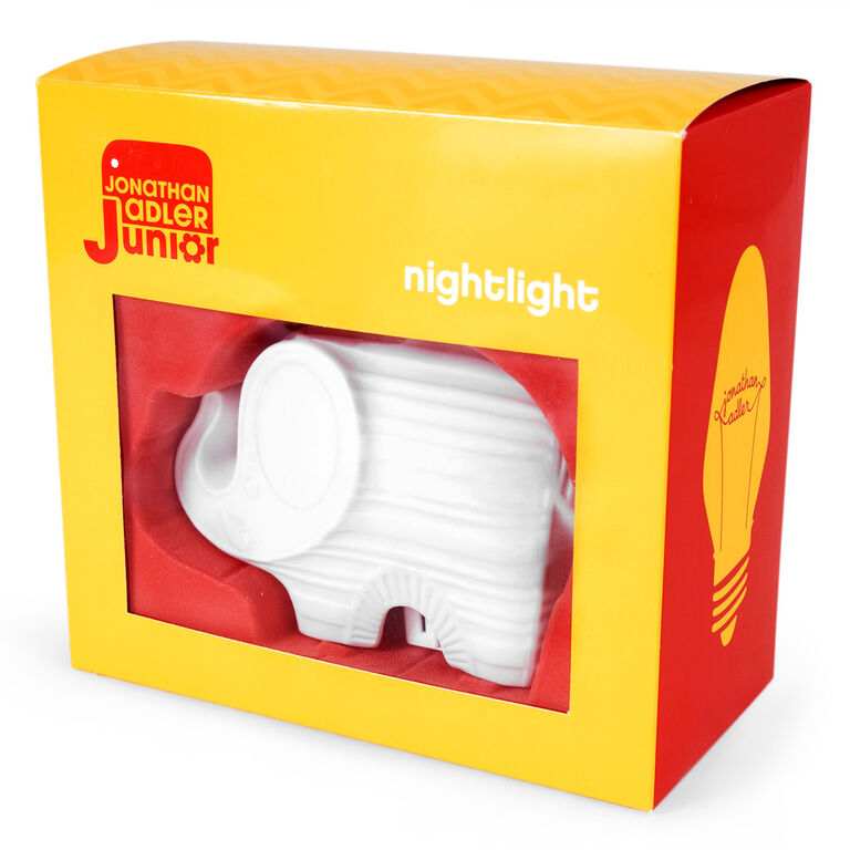 JA Baby - Elephant Nightlight