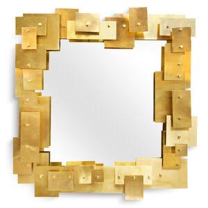 Mirrors - Puzzle Mirror