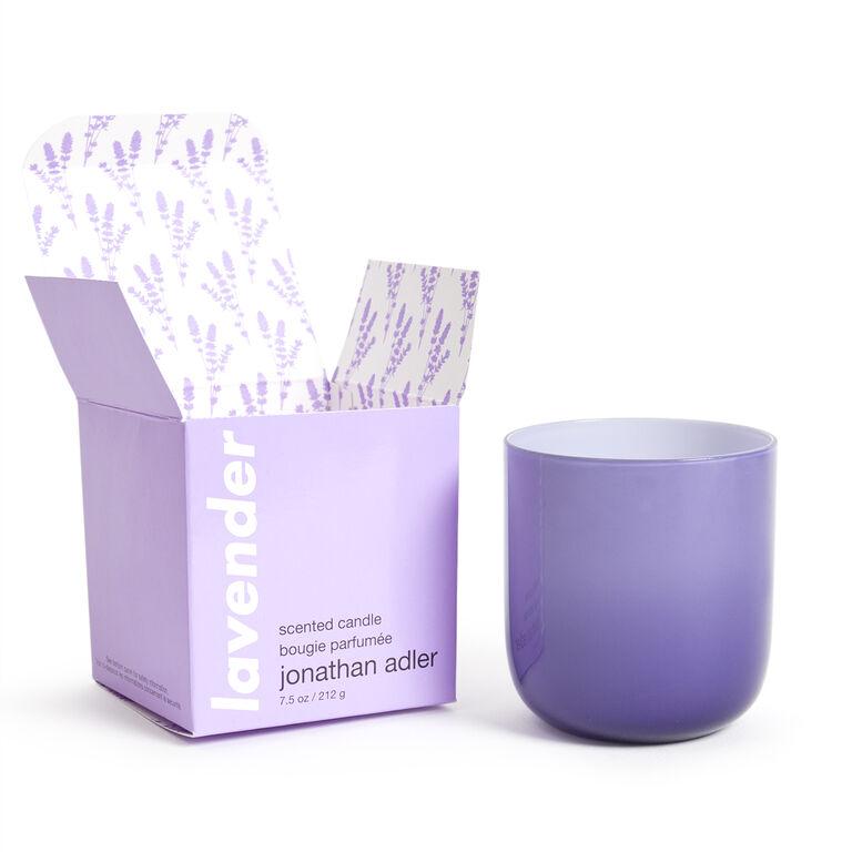Candles - Lavender Pop Candle