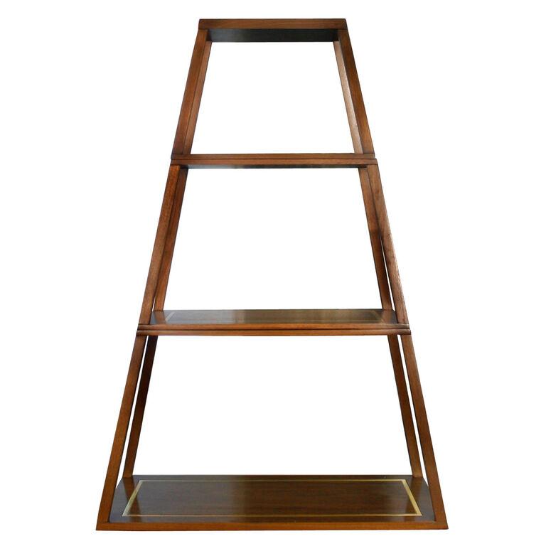 Étagères  & Cabinets - Claude Modular System, Three-Piece Étagère