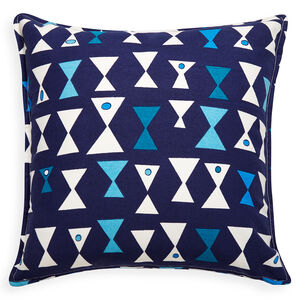 Patterned - Bobo Tanzania Pillow