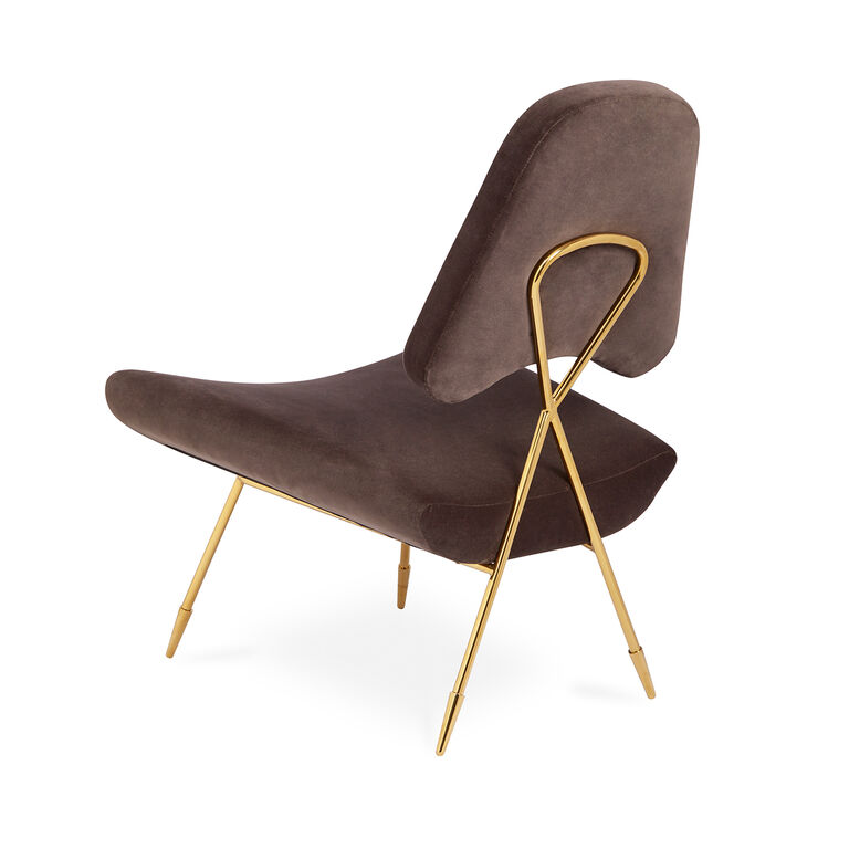 Chairs - Maxime Lounge Chair