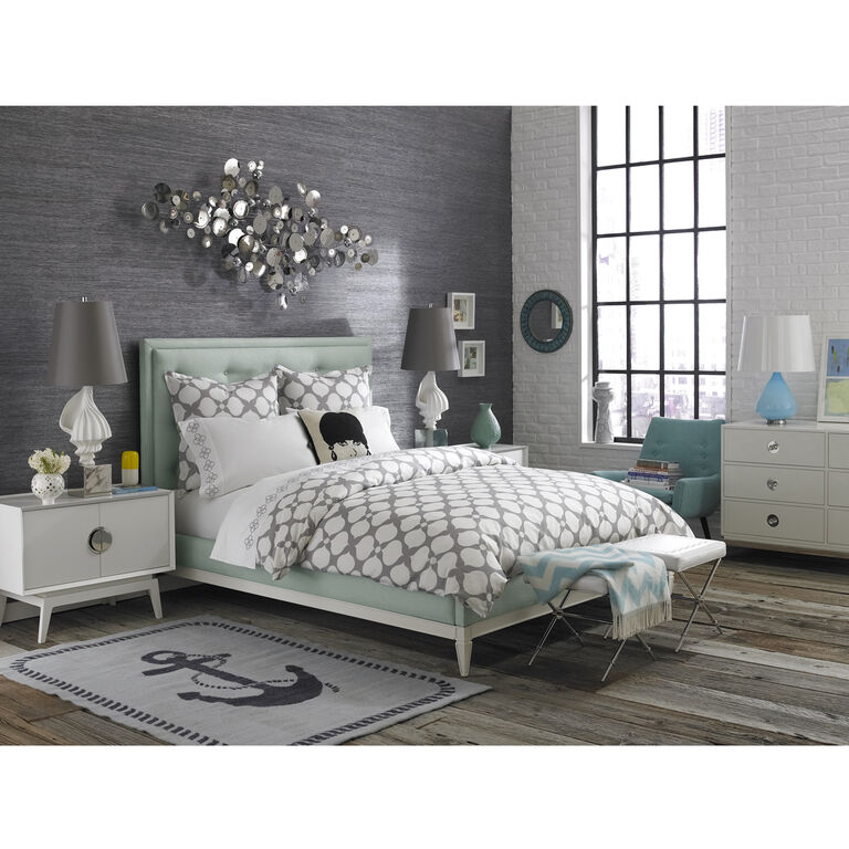 Jonathan Adler | Lampert Queen Bed 6