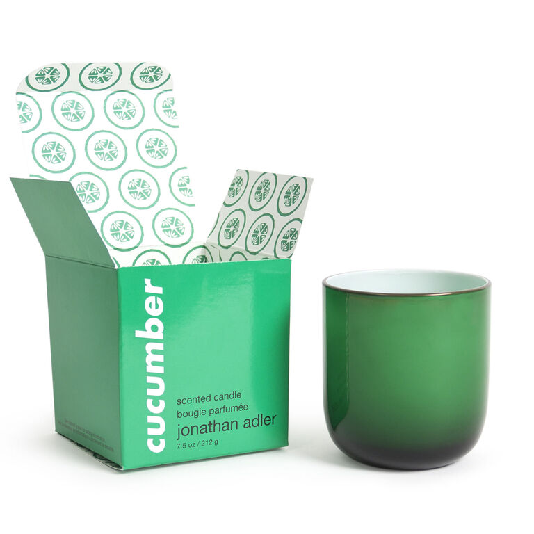 Candles - Cucumber Pop Candle