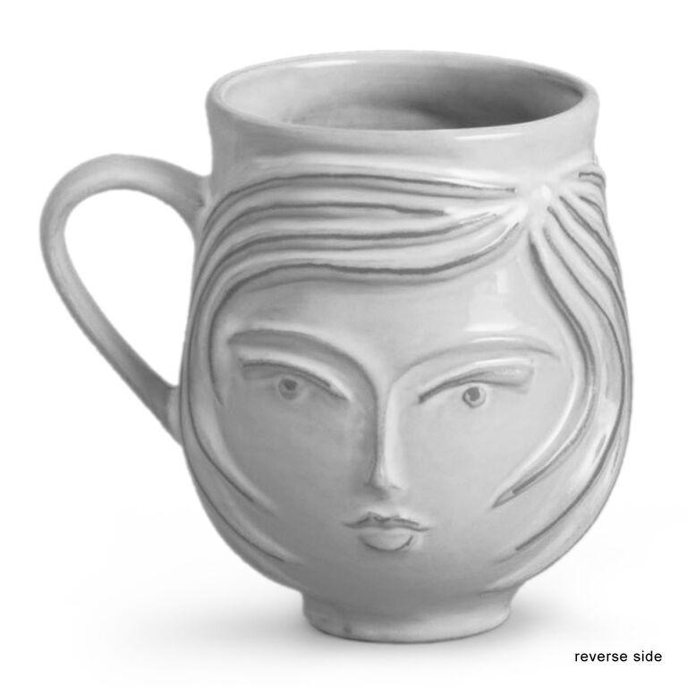 Mugs - Utopia Reversible Boy/Girl Mug