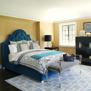 Jonathan Adler | Woodhouse King Bed 3