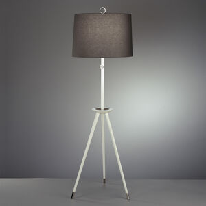 Floor Lamps - Ventana Tripod Floor Lamp