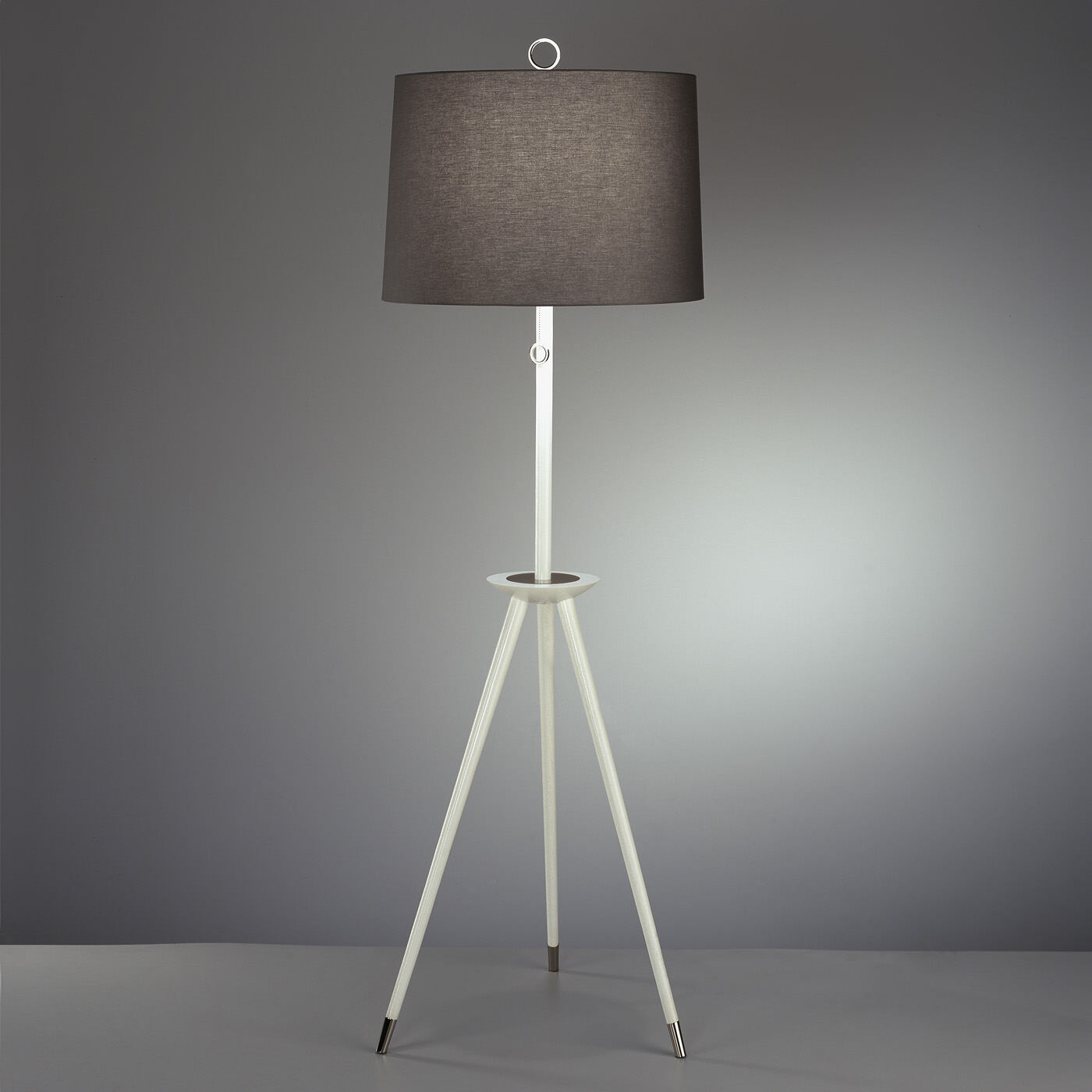 floor lamps ventana tripod floor lamp