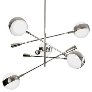 Pendants - Ipanema Multi-Boom Pendant Light