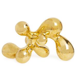 Brass Objets - Giant Brass Orb