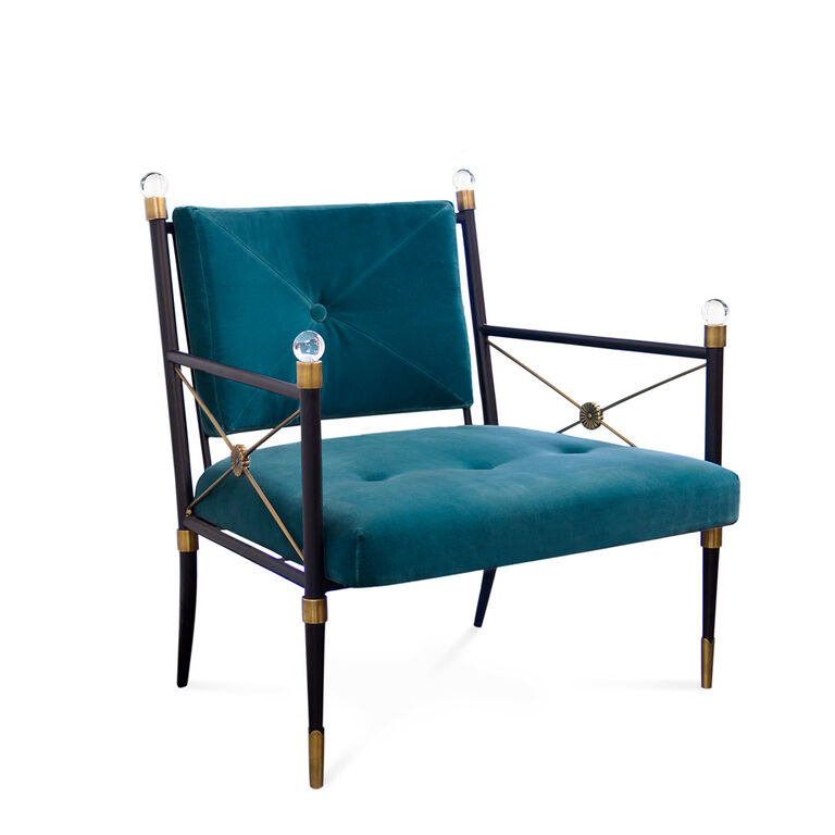 Chairs - Rider Lounge Chair