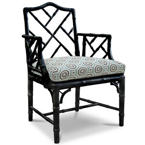Chippendale Arm Chair, , hi-res