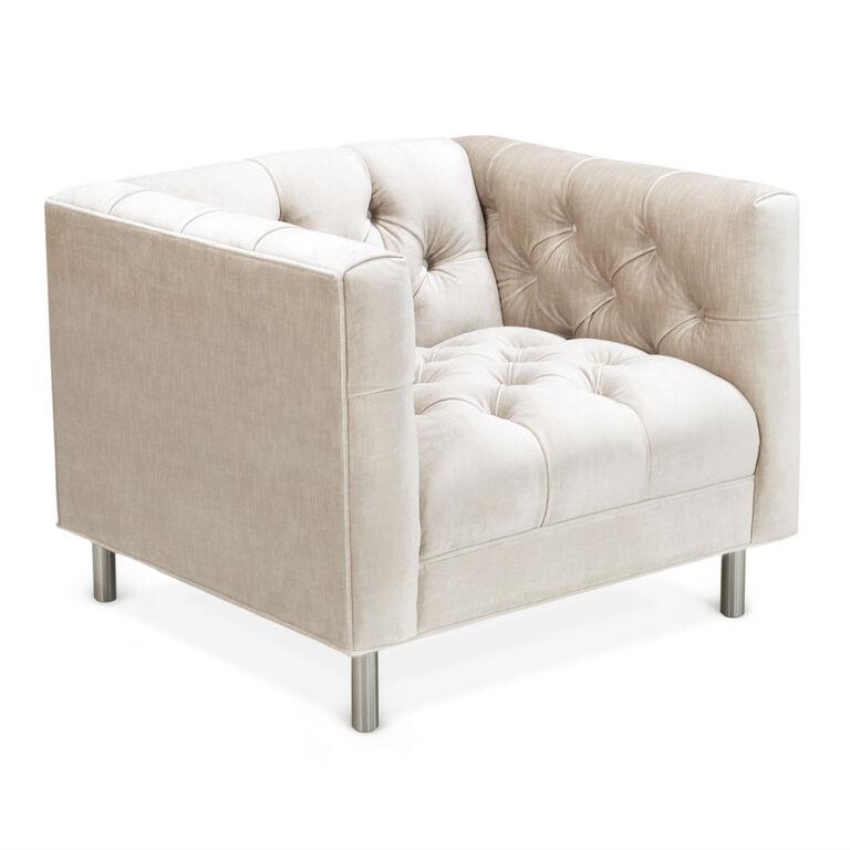 Baxter Chair, , hi-res