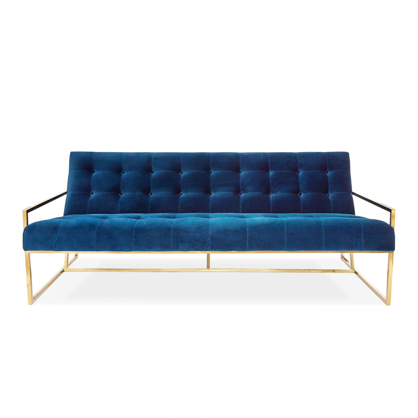 Sofas   Goldfinger Apartment Sofa