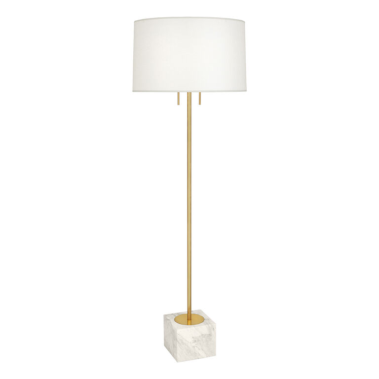 Floor Lamps - Canaan Floor Lamp