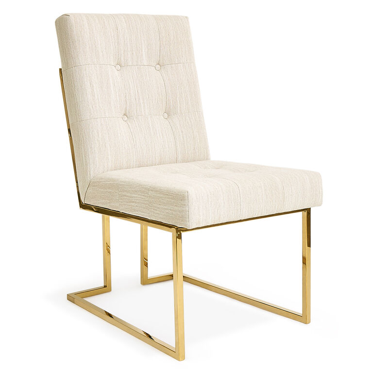 Chairs - Goldfinger Dining Chair