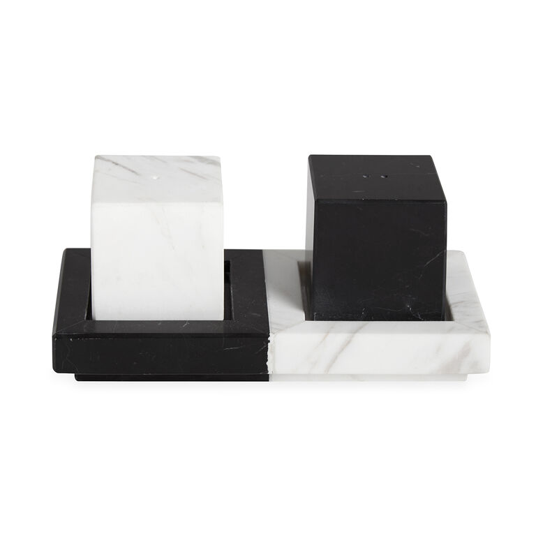 Holding Category for Inventory - Canaan Salt & Pepper Shakers