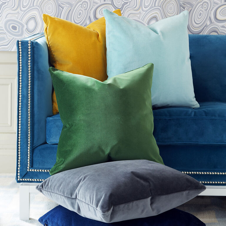 Jonathan Adler | Custom Square Throw Pillow 1