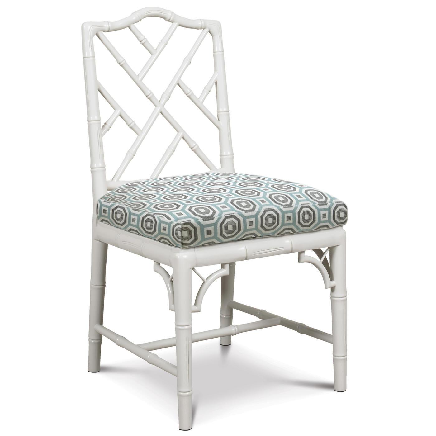 jonathan adler chippendale dining chair
