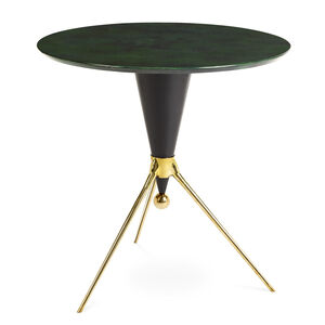 Side & Accent Tables - Trocadero Side Table