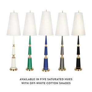 Floor Lamps - Versailles Floor Lamp with Fabric Shade