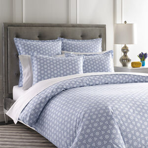 Duvets & Shams - Newport Sham Set