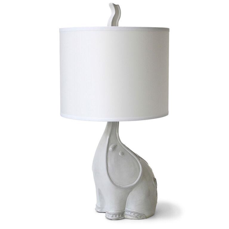 Table Lamps - Utopia Elephant Table Lamp