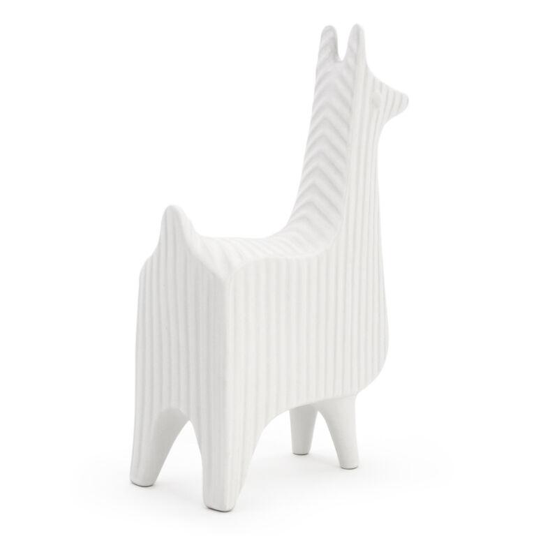 Decorative Objects - Menagerie  Llama