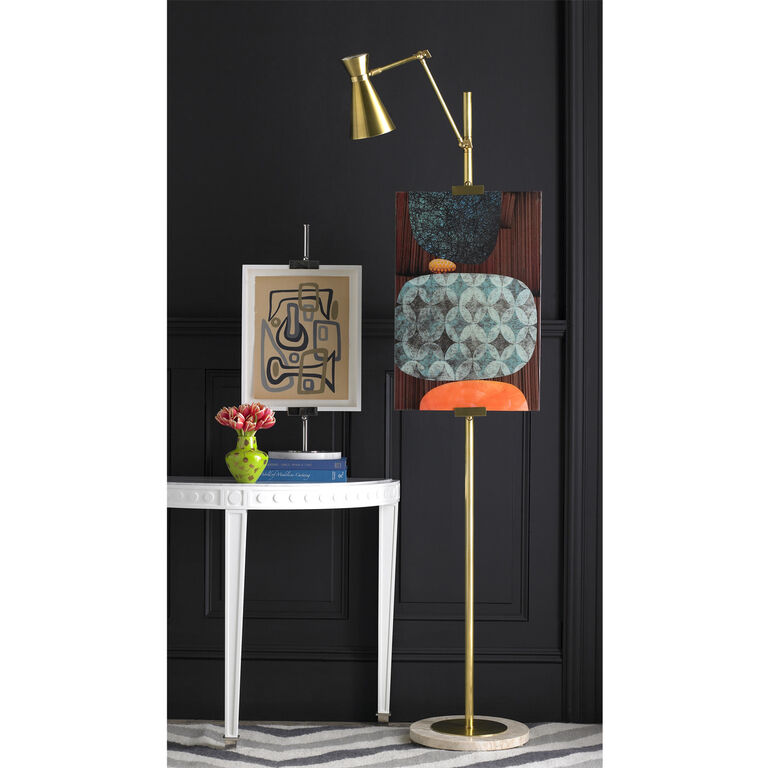 Floor Lamps - Bristol Floor Easel