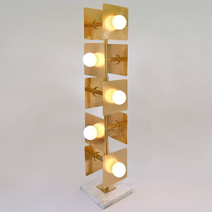 Floor Lamps - Puzzle Floor Lamp