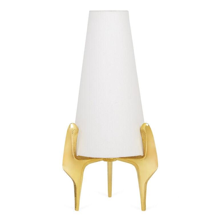 Table Lamps - Reform Tripod Lantern