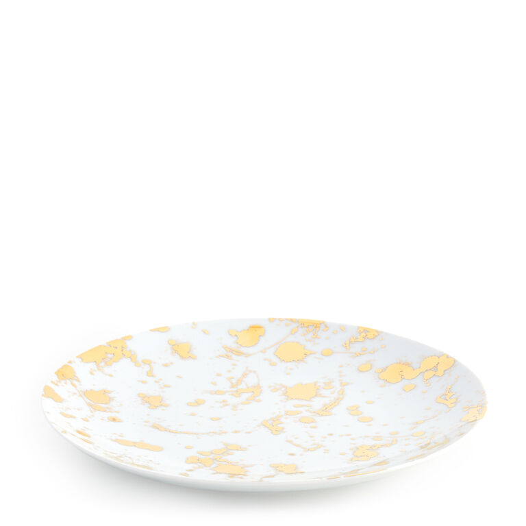 Dinner & Dessert Plates - 1948 Dinner Plate