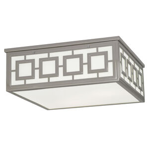 Flush Mounts - Parker Square Flush Mount