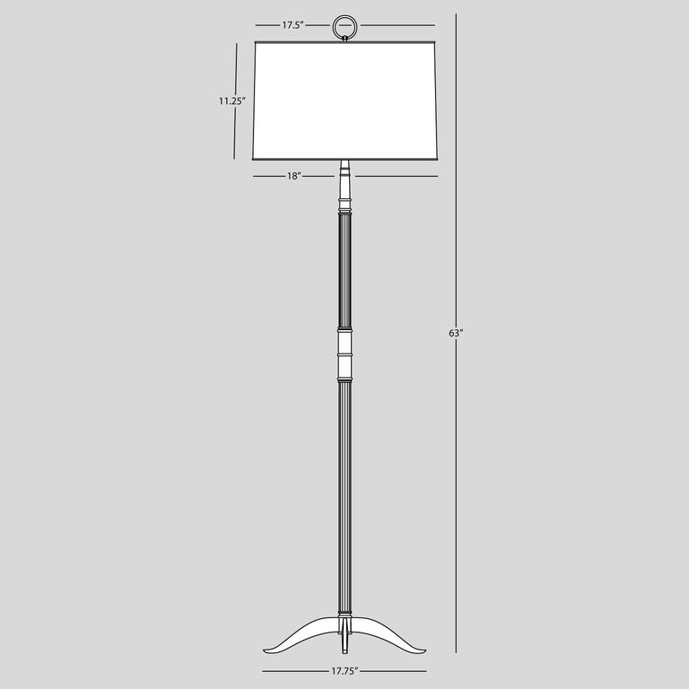 Floor Lamps - Porter Floor Lamp