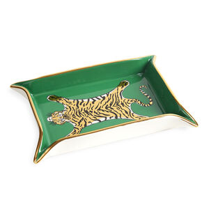 Trays - Valet Tiger Tray