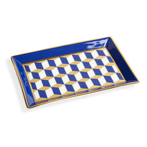 Trays - Versailles Rectangle Tray