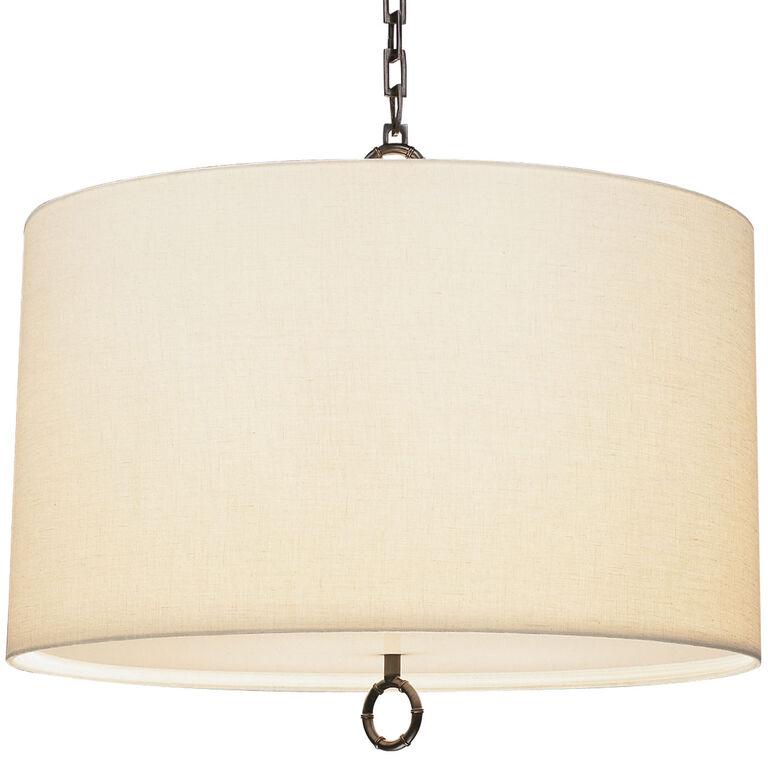 Pendants - Large Meurice Pendant Light