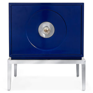 Side & Accent Tables - Channing Large End Table
