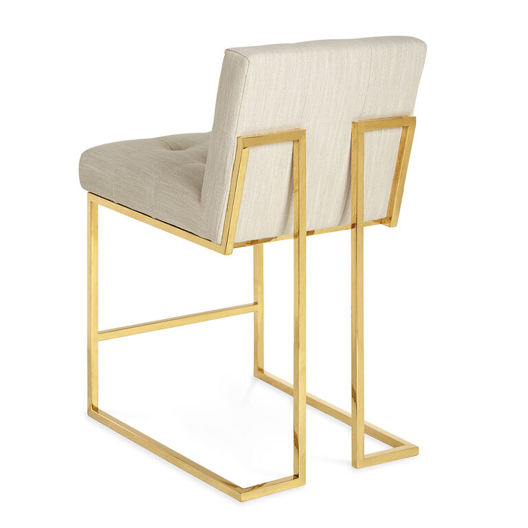 Chairs - Goldfinger Counter Stool