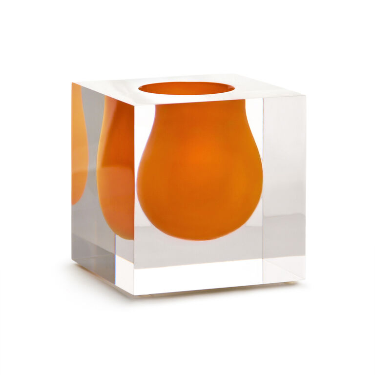 Vases - Bel Air Mini Scoop Vase