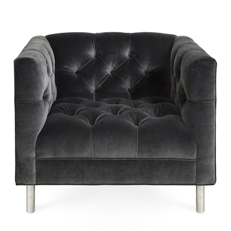 Jonathan Adler | Baxter Chair 2