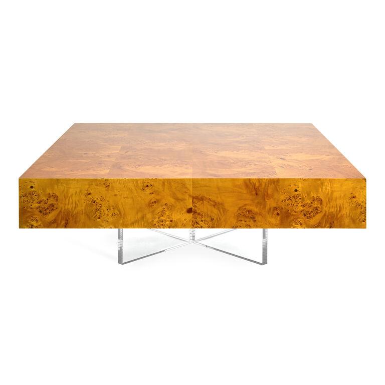 Holding Category for Inventory   Bond Block Cocktail Table. Bond Block Wood Cocktail Table   Modern Furniture   Jonathan Adler