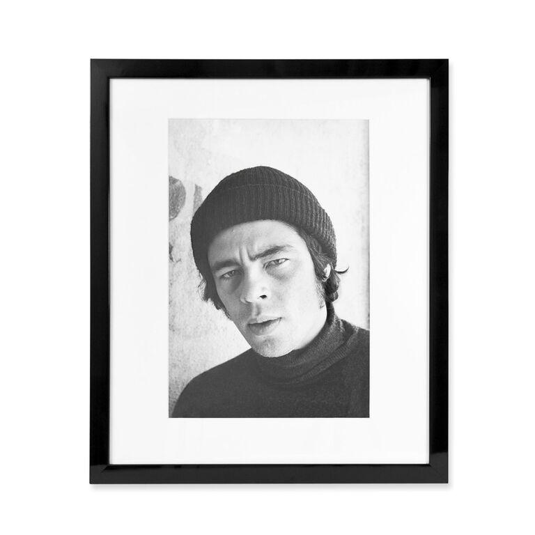"Henny Garfunkel - Henny Garfunkel ""Benicio Del Toro"" Photograph"
