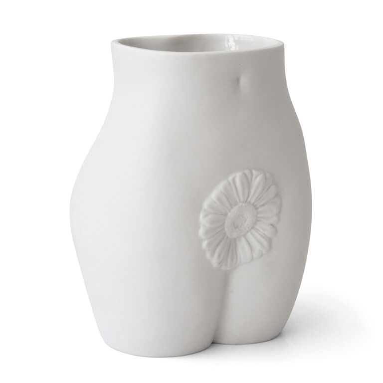 Holding Category for Inventory - Edie Vase