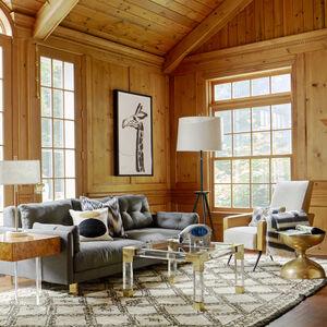 Modern Room Ideas | Luxury Furniture by Designer Jonathan Adler